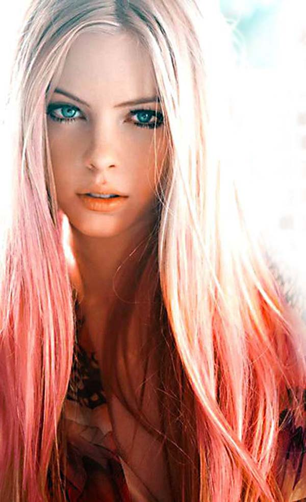 Hair Extensions - Long hair in no time * Gorgeous Hairstyles ...